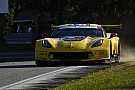 "IMSA Magnussen: ""Hard to swallow"" losing win with late off"