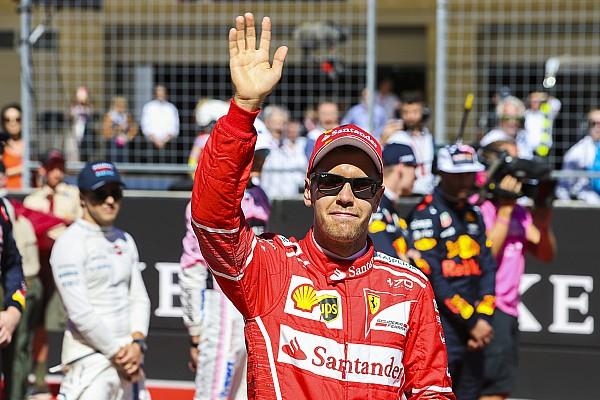 Vettelnek nem tetszett az austini ceremónia, de ettől még működhet a dolog