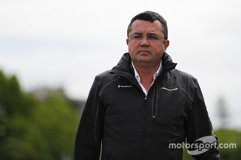 Boullier joins French GP organisation