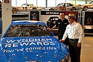 NASCAR Cup Kenseth wants to help Roush