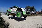 WRC Újabb látványos felvételek az Argentin Raliról
