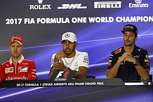 Forma-1 Motorsport.com hírek Ricciardo minden eddiginél erősebben kezdené az új szezont