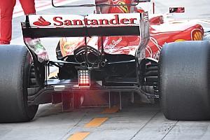Formula 1 Commento Analisi: l'addio di Santander uno smacco per la F.1 non per la Rossa