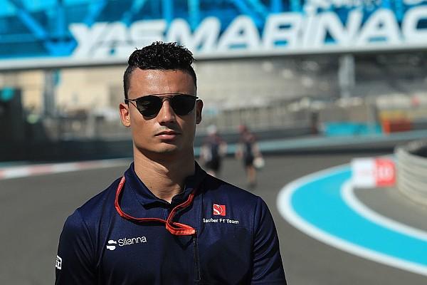 F1 突发新闻 威尔雷恩与拉塞尔在2018年担任梅赛德斯后备车手
