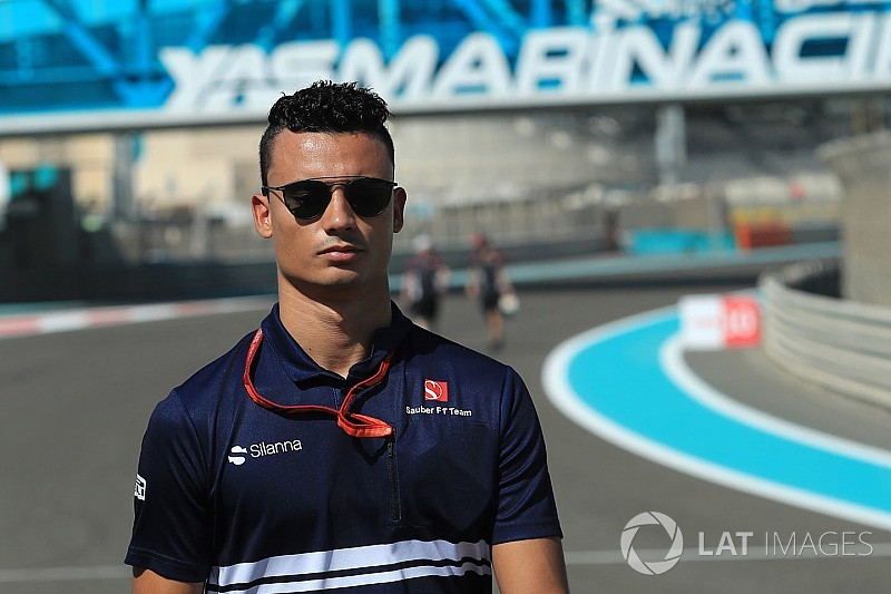 "Wehrlein's Williams chance ""tiny"" against favourite Kubica - Wolff"