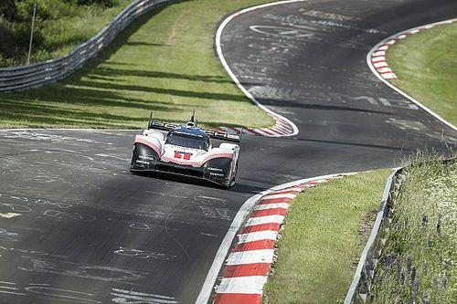 """""""Strietzel"""" Stuck: Porsche-Rekordfahrt war ein Risiko für die Nordschleife"""