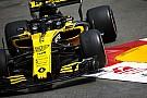 Formule 1 Renault estime avoir posé les bases d'un bon Grand Prix
