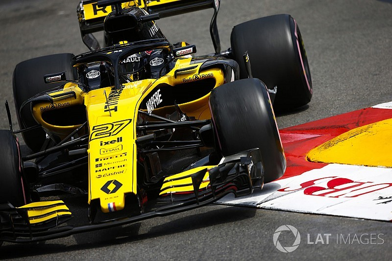 Renault estime avoir posé les bases d'un bon Grand Prix