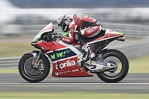 MotoGP Preview L'Aprilia ed Aleix Espargaro vanno a caccia del riscatto in Texas