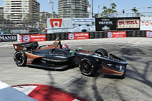 """IndyCar Breaking news Veach: Fourth at Long Beach a """"relief"""", but improvement needed"""