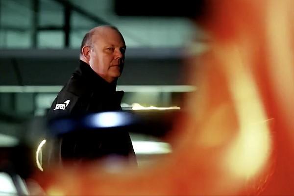 F1 Noticias de última hora McLaren muestra la primera imagen de la decoración 2018