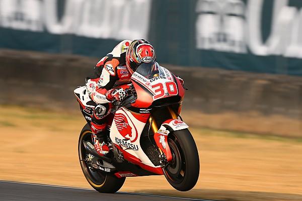 MotoGP Важливі новини Накагамі: Їхати позаду Маркеса було дуже важко