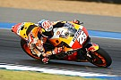 MotoGP Pedrosa pips Zarco to end Thailand test on top