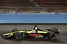 IndyCar La dégradation des pneus, clé du succès à Phoenix pour Bourdais