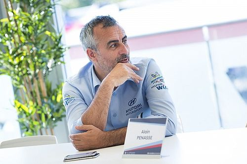 Hyundai set for WRC restructure as team manager departs next month