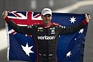 IndyCar Will Power gana las 500 Millas de Indianápolis 2018