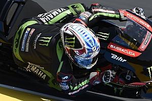 MotoGP Motorsport.com hírek Zarco a pole-ban hazai közönség előtt a Francia GP-n!