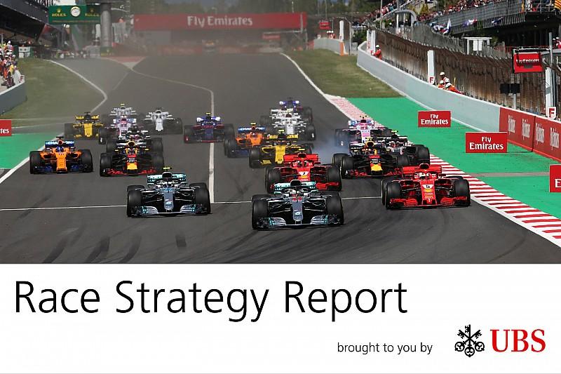 Report strategie: il GP di Spagna è stato l'inizio di una nuova fase?