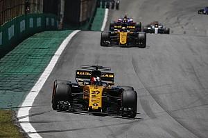 A Renault 2018-as autója meglepetést okozhat a Forma-1-ben