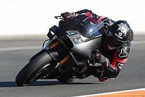MotoGP Важливі новини Реддінг