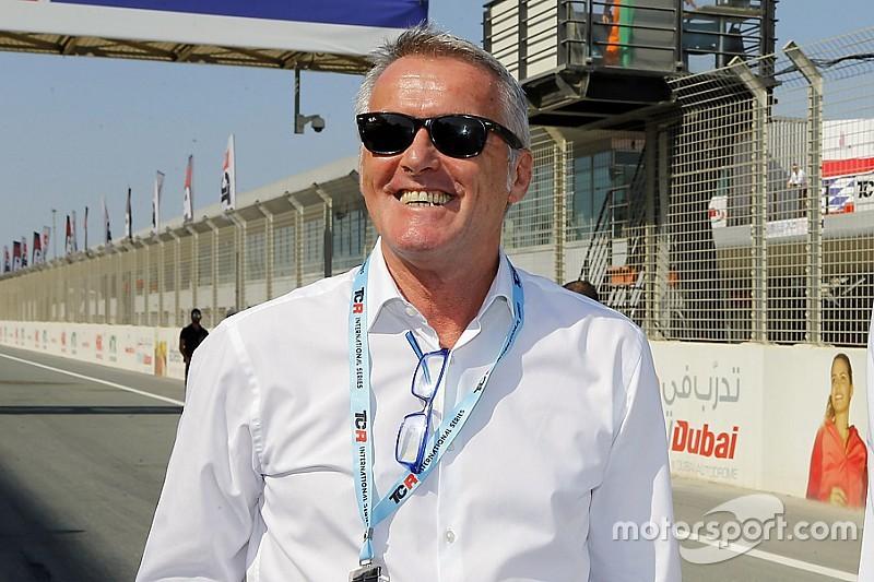 """Lotti: """"Il WTCR è una grande responsabilità per Eurosport e FIA"""""""