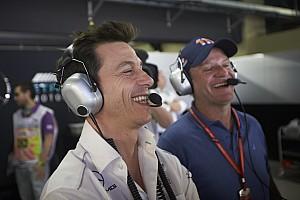 Forma-1 Motorsport.com hírek Teljes az összhang - a Mercedesnél mindenki Hamiltonnal képzeli el a jövőt