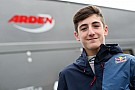 Zoon van motorsportlegende Mick Doohan voltooit eerste F4-test