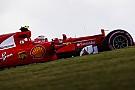Forma-1 Räikkönen szerint egy kicsit jobb is lehetett volna