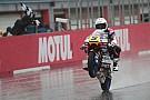 Moto3 Jepang: Fenati tunda pesta juara Mir