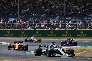 Formula 1 Breaking news Hamilton: British GP fightback