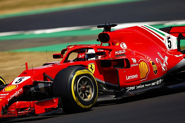 Ferrari goes aggressive with Hungarian GP tyre choice