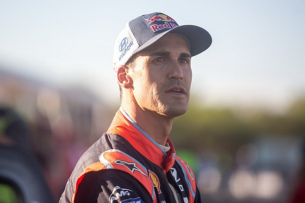 World Rallycross Breaking news Sordo quashes talk of imminent rallycross switch