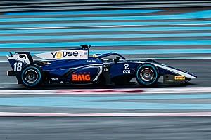 FIA F2 Самое интересное Норрис, Маркелов и все остальные: главное о новом сезоне Формулы 2