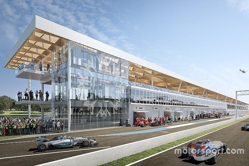 Montréal új F1-es paddockja többe került, mint arra számítottak