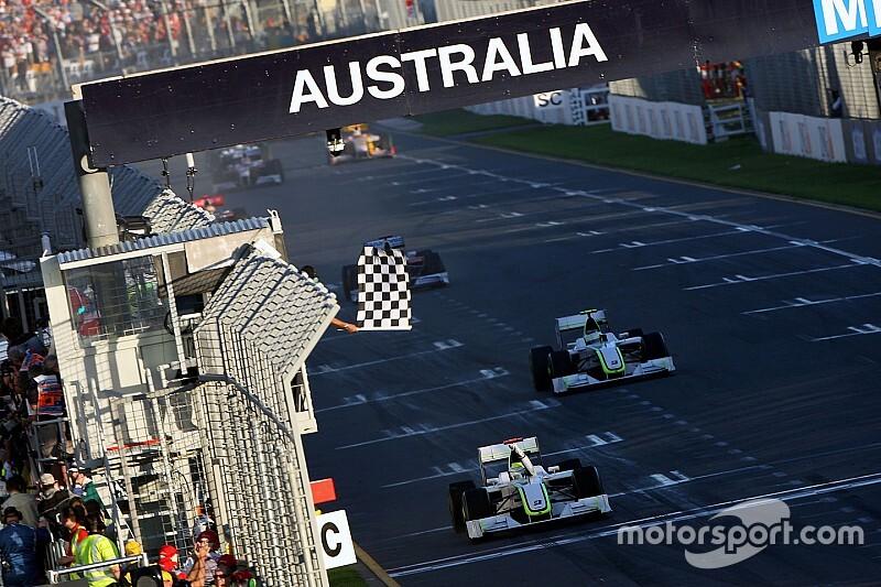 Egy őrült végjáték Kubica és Vettel között Ausztráliából: videó