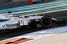 Formule 1 Pirelli juge la pression et les attentes envers Kubica