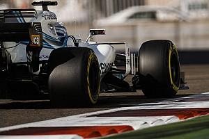 Mobil Williams di F1 2018 akan terlihat