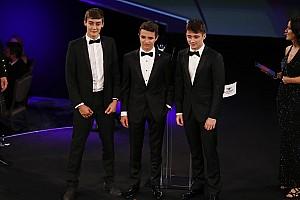 Brown: Après deux GP, il y avait des doutes sur Leclerc