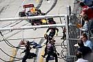Гран Прі США: Гонка, героєм якої не став Ферстаппен