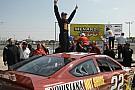 ARCA Myatt Snider wins Toledo ARCA race in first series start