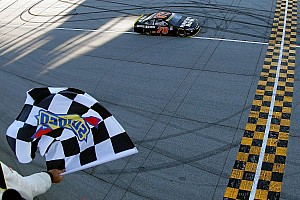"""NASCAR Cup Special feature Analysis: How NASCAR stars are trying to """"swerve"""" rules after the checker"""