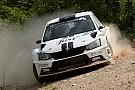 Trofei TRT Luca Hoelbling al debutto al Rally Nido dell'Aquila su Skoda Fabia R5