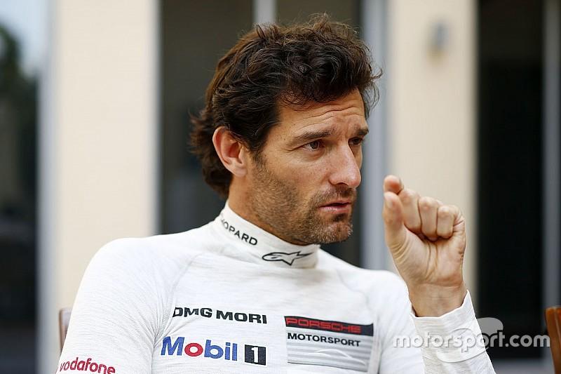 Доминирование Porsche может завершиться в 2016-м, считает Уэббер