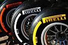 Pirelli reveals tyre choices for European GP