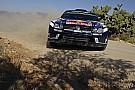 Mexico WRC: Ogier wins marathon stage, Latvala closes on victory