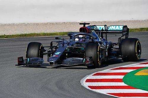Mercedes agrees plan to outlaw DAS for 2021