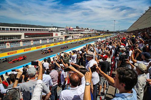 Le GP de France 2021 annonce sa jauge d'accueil du public