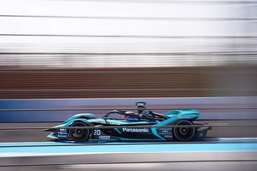 A Williams tervezheti a következő generációs Formula E-akkumulátorokat