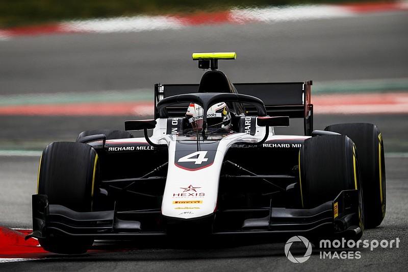 Тести Ф2 у Барселоні завершились: де Вріс - найшвидший, Шумахер – 11-й