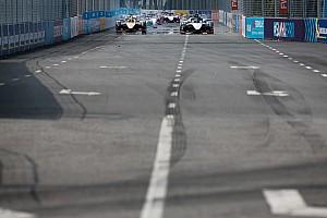 Las mejores fotos del primer ePrix de Sanya de Fórmula E